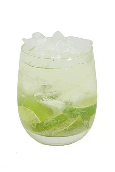Caipiroska kokteilis
